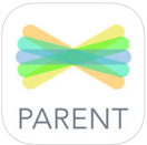 SeeSaw Parent iTunes link